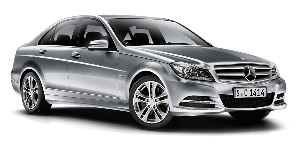 Premium Plus Rex Mercedes Benz C 200