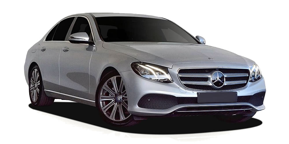 Luxury Rex Mercedes Benz E 220